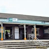JR東日本 安食駅