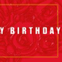 ○●○岩島 茜さん お誕生日おめでとうございます○●○