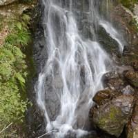 カマ谷の滝