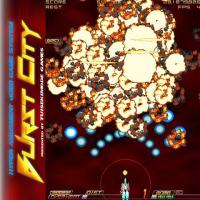 【D-STAR】凄いフリーのシューティングゲームがありました