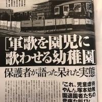 「安倍晋三記念小学校・塚本幼稚園・森友学園」