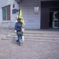 「中国東北部5都市紀行」ハルビン ロシア人街4