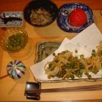 えんどう豆 2