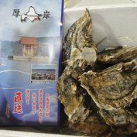 牡蠣の大食い大会