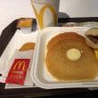 麦当労的早餐@澳門 (朝Mac@マカオ)