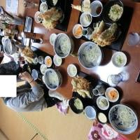 『餐粉の励(ひたちなか市)』さん @(義理の)ご両親、金婚式(50年)でささやかな食事会♪ ③