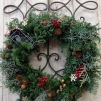 クリスマスとお正月が、いっぺんに・・・
