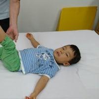 子どもはほんとに簡単に治ってしまう  (⌒_⌒)  10月23日の臨床実践塾の準備