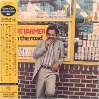 art farmer/ on the road
