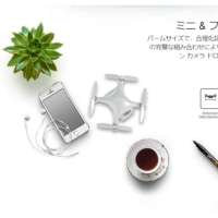 5%off-SUNLY TECH Alpha CAM WiFi FPV 4K HD カメラ付 GPS ミニ RC クアッドコプター