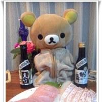 信州SAKE with 悪名シリーズ