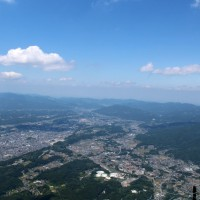 飲み会→武甲山→飲み会