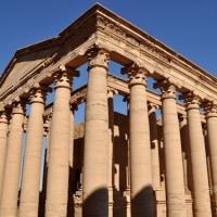 イラク、ハトラ遺跡を奪還 ISが破壊の世界遺産