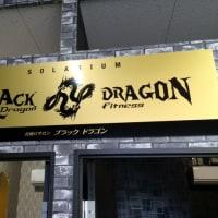ドラゴンフィットネスさんに行ってきました。