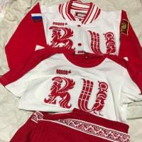 【ユーリ!!! on ICE】Bosco Sport 2014 Sochi ジャケットとかいろいろ買ってみた♪ #yurionice #yoi