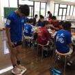 7月7日~9日 中学部 中学委員会久住合宿