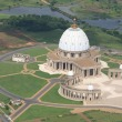 Basilica of Our Lady of Peace 世界最大の教会は象牙海岸にある