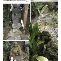 仏像-23 大仏 品川寺