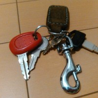 Keyの管理