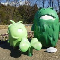 森の妖精とお散歩日記・・・in愛・地球博記念公園