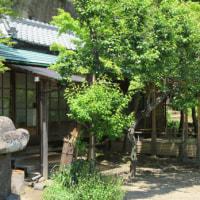 北鎌倉駅周辺を散策