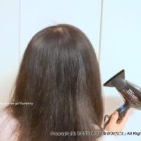 多毛、広がる、くせ毛な私の髪に手離せない💛BabylissPRO(ベビリスプロ)