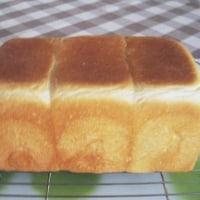 忘れかけていた、角食パン