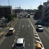 津田山陸橋