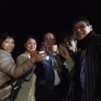 佐香神社のどぶろく祭り
