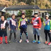 下関海峡マラソンエントリー&いぶすき菜の花マラソン2015~回想~