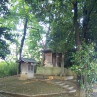 文蔵明神社