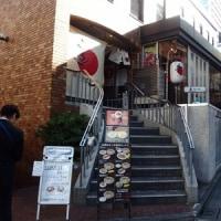 秀ちゃんラーメン赤坂@赤坂