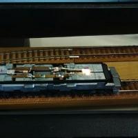 KATO EF70-1000の整備 その3