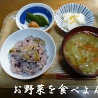 2017、お昼ご飯 第1弾♪