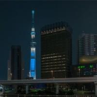 浅草日和-5  夜景