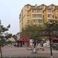 延吉のマンション団地