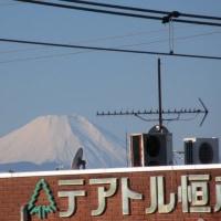 小仏城山→高尾山12月2日(金)
