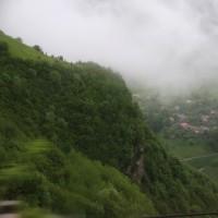さすらいの風景 グルジア軍用道路 その2