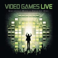Video Games LiveのCD発売日が決定