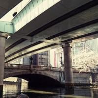 場所は、日本橋