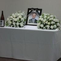 塚田啓一さん記念会