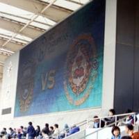 横浜FC戦からの驕り。