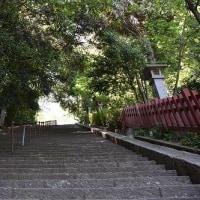 魔の百段階段~