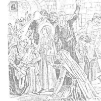 『ばらの聖女 ヴィテルボの聖ローザ』企画:デルコル神父、文:江藤きみえ 10