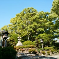 鳴海の成海神社