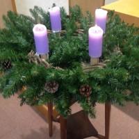 クリスマスイヴ賛美礼拝のご案内