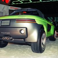 Pontiac Stinger 1989��������å��֤ʴ�Ĥ��Υ��ץȥ������ݥ�ƥ����å� ���ƥ���