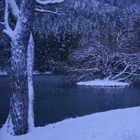 今季最高の寒波なのにあまり降らない雪