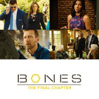BONES  シーズン12 #3 老兵は死なず