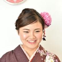 卒業おめでとう💕 松村